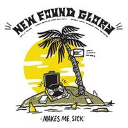 New Found Glory, Makes Me Sick (CD)
