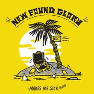 New Found Glory, Makes Me Sick Again (LP)