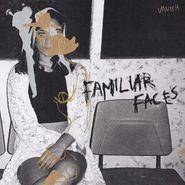 Vanish, Familiar Faces (LP)
