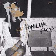 Vanish, Familiar Faces (CD)