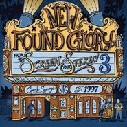 "New Found Glory, From The Screen To Your Stereo 3 (10"")"