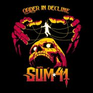 Sum 41, Order In Decline (CD)