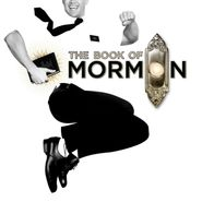 Trey Parker, The Book Of Mormon [Original Broadway Cast] [OST] (CD)
