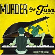 Jeff Blumenkrantz, Murder For Two [Original Cast Recording] (CD)