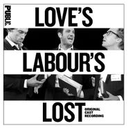 Michael Friedman, Love's Labour's Lost [Original Cast Recording] (CD)