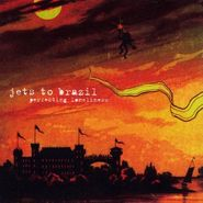 Jets to Brazil, Perfecting Loneliness (CD)