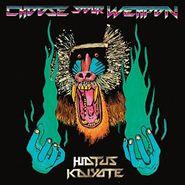Hiatus Kaiyote, Choose Your Weapon (LP)