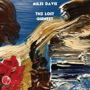 Miles Davis, The Lost Quintet (LP)