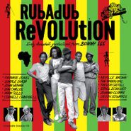Various Artists, Rubadub Revolution (CD)