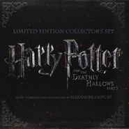 Alexandre Desplat, Harry Potter And The Deathly Hallows Part 1 [Collector's Edition] [OST] (CD)