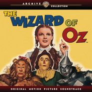 Various Artists, The Wizard Of Oz [OST] (CD)