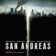 Andrew Lockington, San Andreas [OST] (CD)
