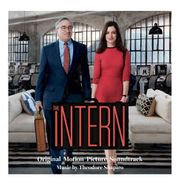 Theodore Shapiro, The Intern [OST] (CD)
