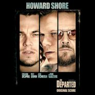 Howard Shore, The Departed [Score] (CD)