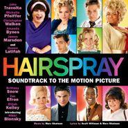 Various Artists, Hairspray (2007) [OST] (CD)