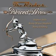 The Rides, Pierced Arrow (CD)