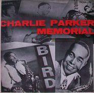 Charlie Parker, The Charlie Parker Memorial Vol. 1 (LP)
