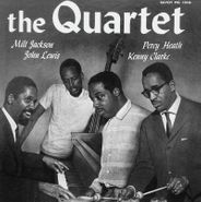 The Modern Jazz Quartet, The Quartet [Record Store Day] (LP)