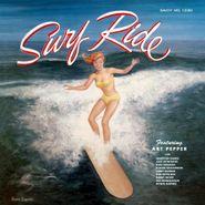 Art Pepper, Surf Ride (LP)