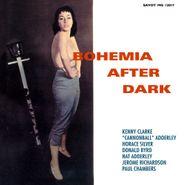 Cannonball Adderley, Bohemia After Dark (LP)