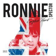 Ronnie Spector, English Heart (LP)