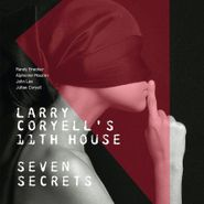 Larry Coryell, Seven Secrets (LP)