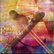 Richard Stoltzman, Duo Cantando (CD)