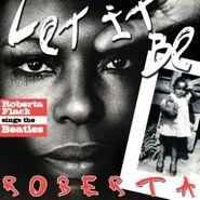 Roberta Flack, Roberta Flack Sings the Beatles: Let It Be (CD)