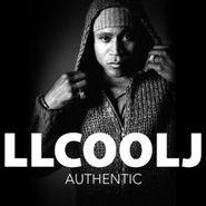 LL Cool J, Authentic (LP)