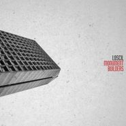Loscil, Monument Builders (CD)