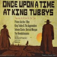 Various Artists, Once Upon A Time At King Tubbys (LP)