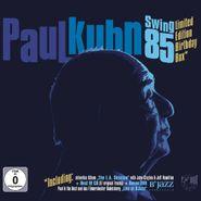 Paul Kuhn, Swing 85 - Limited Edition Birthday Box (CD)
