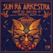 Sun Ra Arkestra, Babylon (CD)