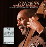 Ron Carter, Foursight: Stockholm [Record Store Day] (LP)