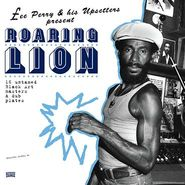 Lee Perry & The Upsetters, Lee Perry & His Upsetters Present Roaring Lion - 16 Untamed Black Art Masters & Dub Plates (CD)