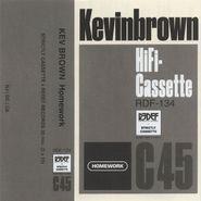 Kev Brown, Homework [Cassette Store Day] (Cassette)