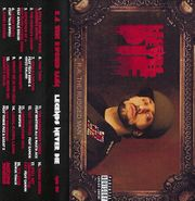 R.A. The Rugged Man, Legends Never Die [Cassette Store Day] (Cassette)