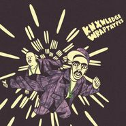 Knxwledge, Wraptaypes (Cassette)