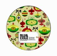 "Blu & Exile, Christmas Missed Us [Picture Disc] (7"")"