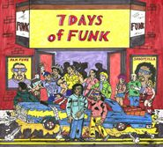 7 Days Of Funk, 7 Days Of Funk (CD)
