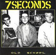 7 Seconds, Old School (CD)