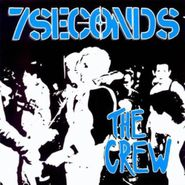7 Seconds, The Crew (LP)