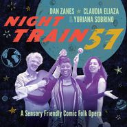 Dan Zanes, Night Train 57 (CD)