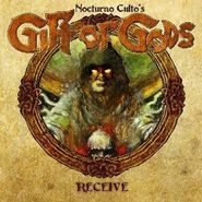 Nocturno Culto's Gift Of Gods, Receive (LP)