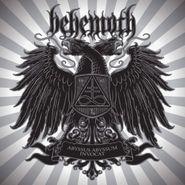 Behemoth, Abyssus Abyssum Invocat (CD)