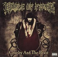 Cradle Of Filth, Cruelty & The Beast (LP)