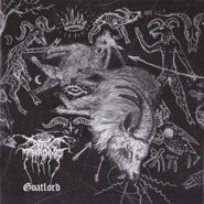 Darkthrone, Goatlord (CD)