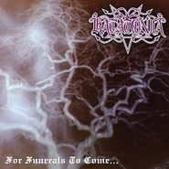Katatonia, For Funerals To Come... (LP)