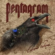 Pentagram, Curious Volume (CD)