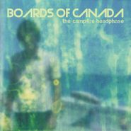 Boards Of Canada, The Campfire Headphase (CD)